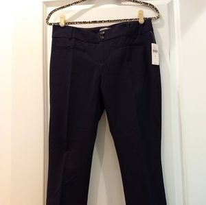 NWOT Anthropologie cropped pants